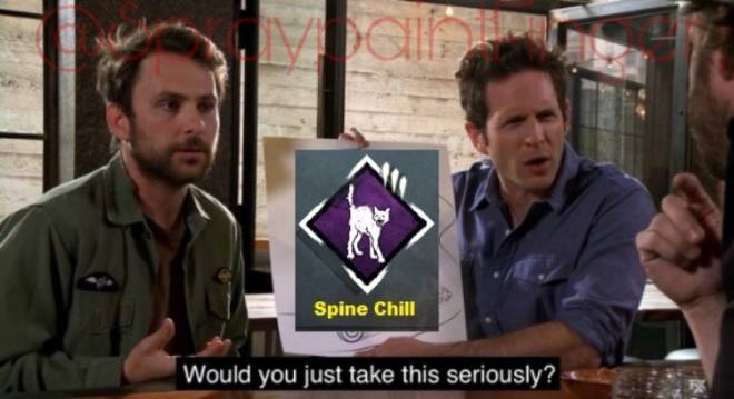 Dead by Daylight: Memes - My friend and I playing duo with 2 randoms:  image 1