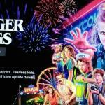 Stranger Things Season 3....HERE I COME!!!