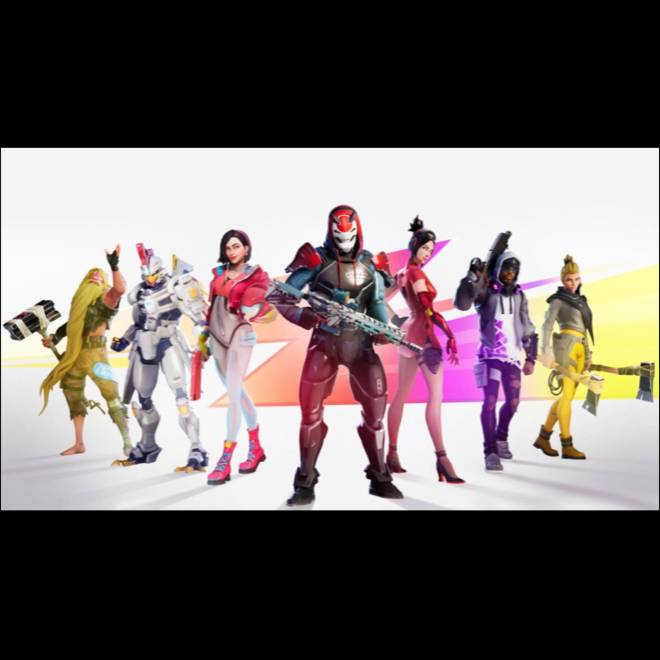 Fortnite: Battle Royale - Favorite Season 9 Battle Pass Skin? image 2