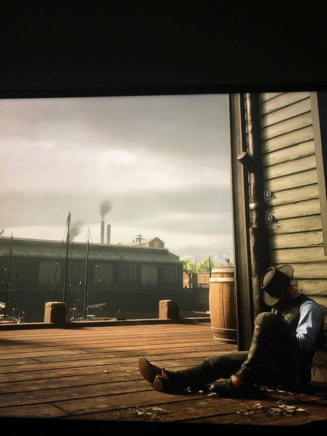 Red Dead Redemption: General - Nice pic? image 2