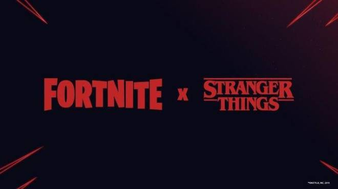 Fortnite: Battle Royale - Fortnite X Stranger Things all you need to know image 5