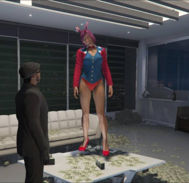 GTA: General - THIS IS HOW I SPENT MY 4TH DROP A PICTURE OR COMMENT BELOW LET ME KNOW WHAT YOU GUYS DID image 3