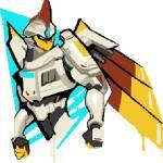 PixNite #3:Sentinel