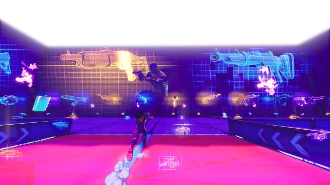 Fortnite: Battle Royale - MysticMafia Creative Showcase : SixFour 1v1 Stadium ⚔️‼️⛽️ image 4
