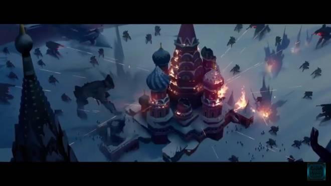 Overwatch: General - Overwatch Origins Gameplay image 6