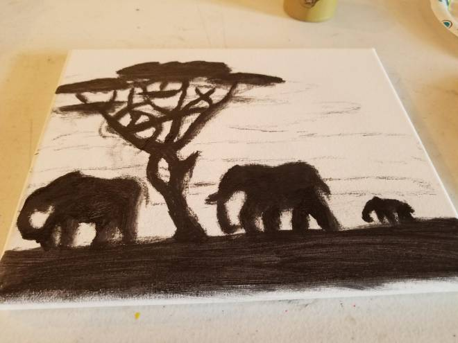 Entertainment: Art - What do yall think? image 3