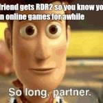RDR2 memes 2