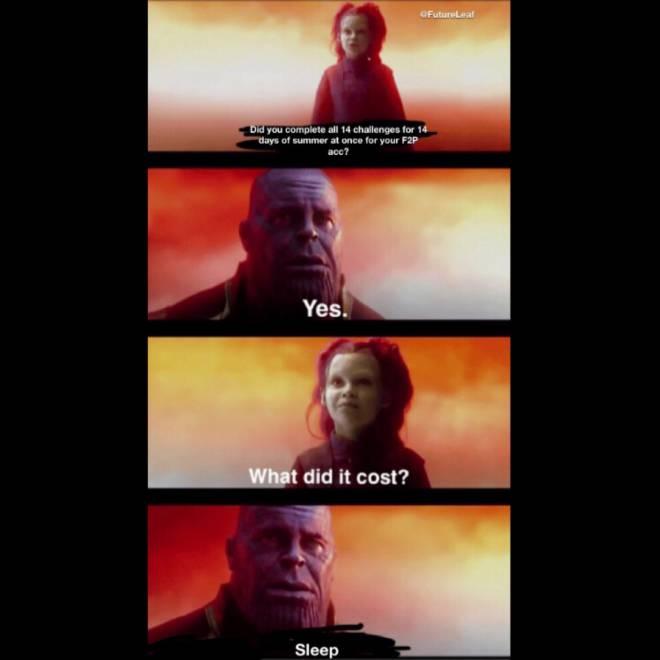 Fortnite: Memes - True Story image 3