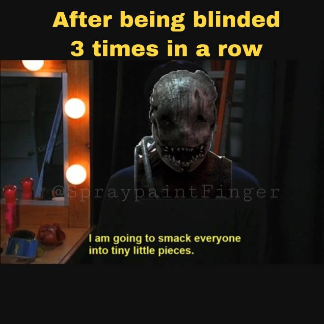 Dead by Daylight: Memes - It's always sunny at the MacMillan estate image 1