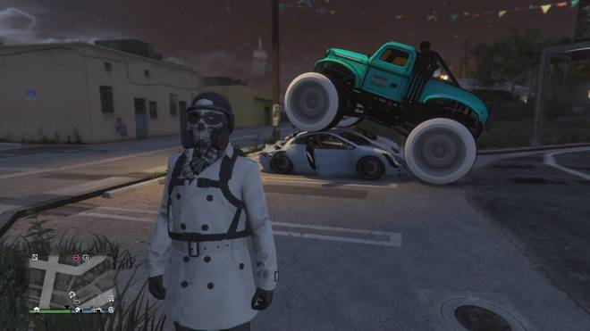 GTA: General - Rate the whip 🤷🏼♂️ image 1