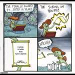 Just a little battle royale meme 3...