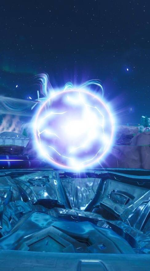 Fortnite: Battle Royale - Small Theory On Orb image 2