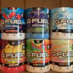 I have those 8 tubs and cotton candy what tub should I get next? #GSQUAD