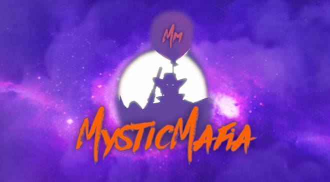 Fortnite: Promotions - MysticMafia Applications Still Open If You're Interested ⛽️🔮〽️  image 1