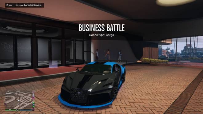 GTA: General - Won it on my first try 💪🏾🔥 image 1