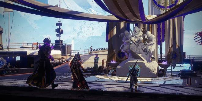 Destiny: General - This Week At Bungie - 7.25.19 image 1