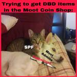 Comment if you want coins for when the new items drop in the coin shop 💅🏻