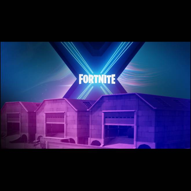 Fortnite: Battle Royale - Think Back 8.1.2019 image 1