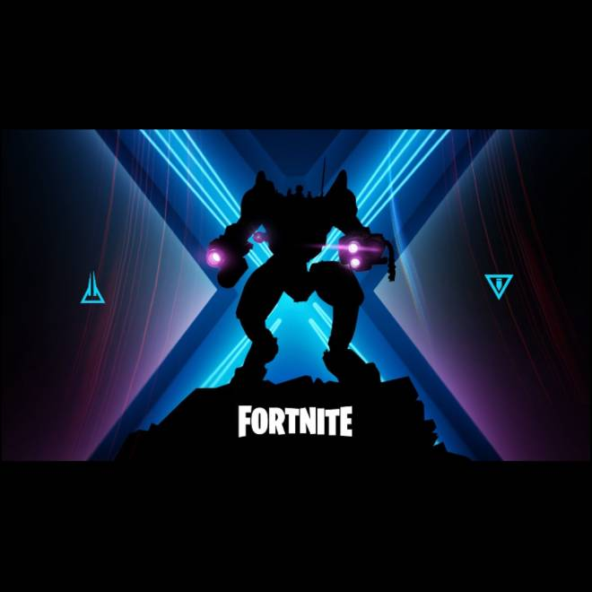 Fortnite: Battle Royale - Look Forward 8.1.2019 image 1