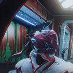Second New warframe