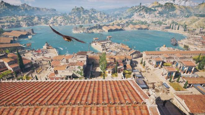Assassin's Creed: General - My entry for moot vg photo contest image 2