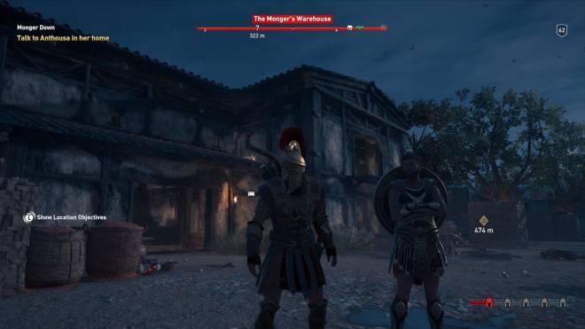Assassin's Creed: General - Favorite npc character image 2