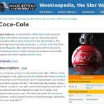 Reminder that Coca-Cola is canon in the Star Wars Universe
