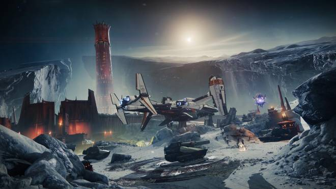 Destiny: General - This Week At Bungie - 8.1.19 image 7
