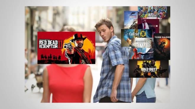 Red Dead Redemption: Memes - RDR memes image 2