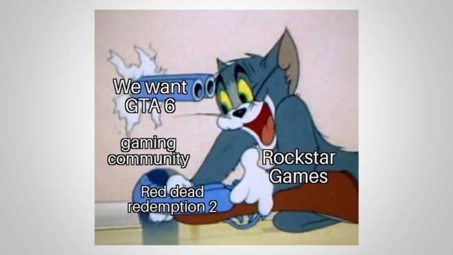 Red Dead Redemption: Memes - RDR memes image 1