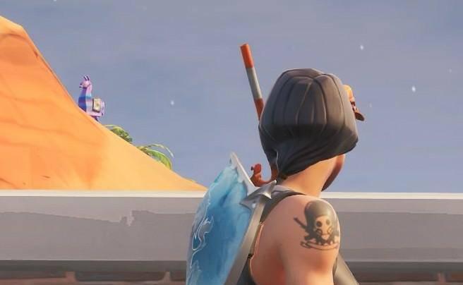 Fortnite: Memes - Snorkel Ops better watch her back... 👀❗ image 6