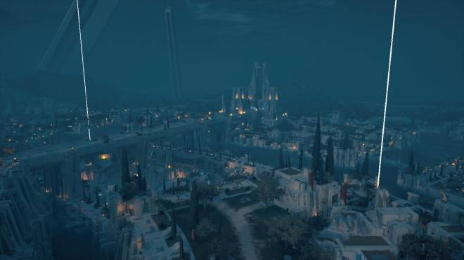 Assassin's Creed: General - From in game Assassins Creed Odyssey image 17