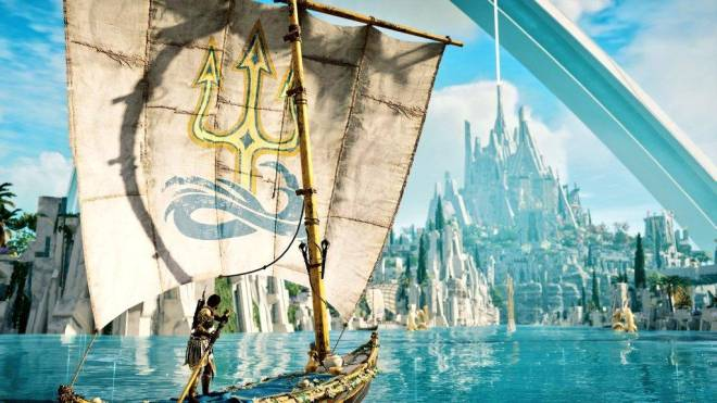 Assassin's Creed: General - From in game Assassins Creed Odyssey image 21