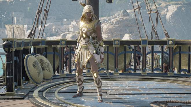 Assassin's Creed: General - From in game Assassins Creed Odyssey image 9