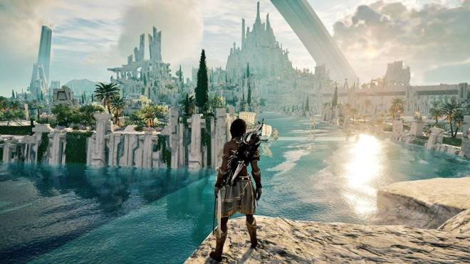 Assassin's Creed: General - From in game Assassins Creed Odyssey image 22