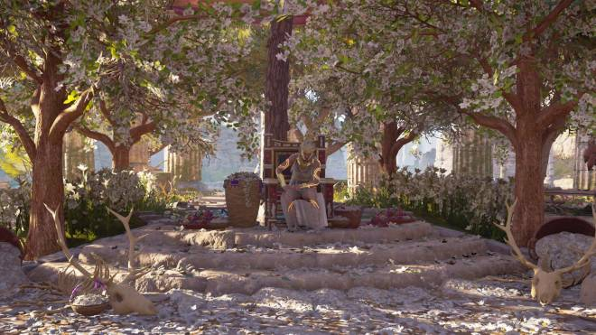 Assassin's Creed: General - From in game Assassins Creed Odyssey image 10