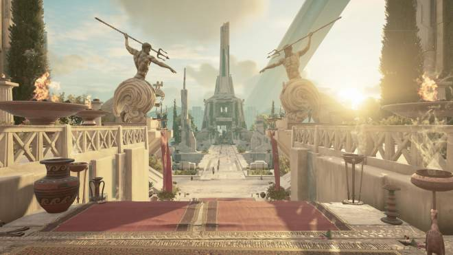 Assassin's Creed: General - From in game Assassins Creed Odyssey image 18