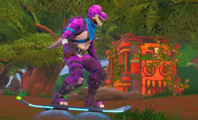 Fortnite: Battle Royale - Bronto : The Lost Dyno 🛐🦖💎 image 5