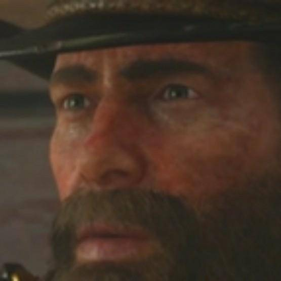 Red Dead Redemption: Memes - When a person online fall 4 feet off the ground and dies  image 1