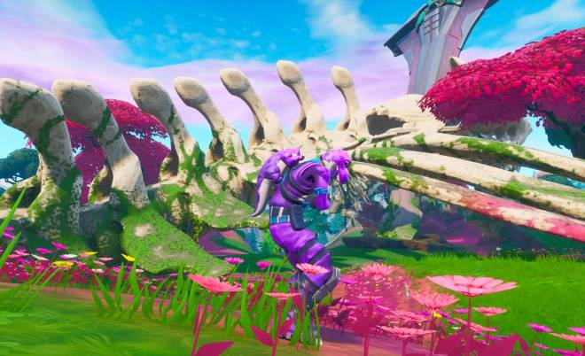 Fortnite: Battle Royale - Bronto : The Lost Dyno 🛐🦖💎 image 18