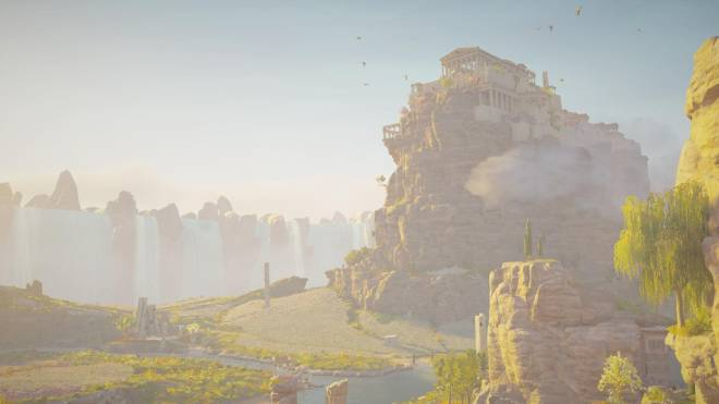 Assassin's Creed: General - From in game Assassins Creed Odyssey image 7