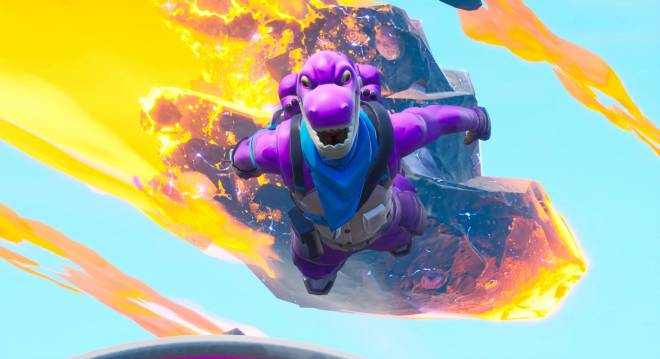 Fortnite: Battle Royale - Bronto : The Lost Dyno 🛐🦖💎 image 14