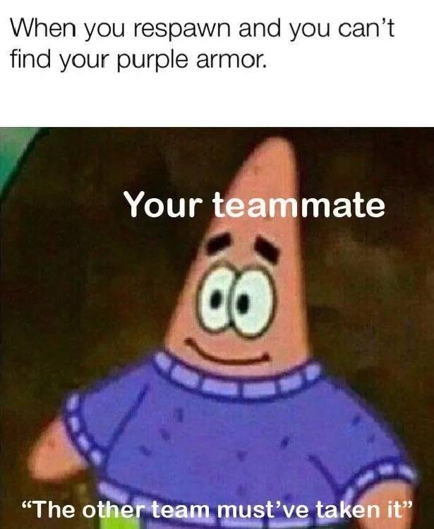 Apex Legends: Memes - Lol image 2