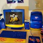 Rate my setup  ($20,000 setup i took out a loan for this)📉💰🖥💻⌨🖱