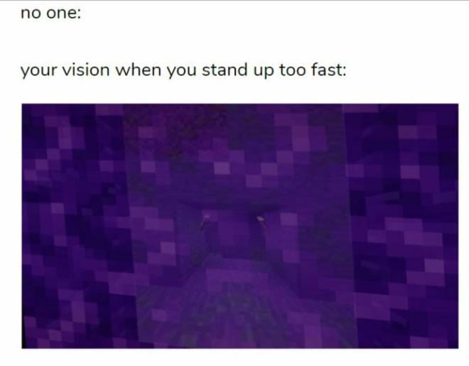 Minecraft: Memes - Mega factz 🤣🤣 image 2