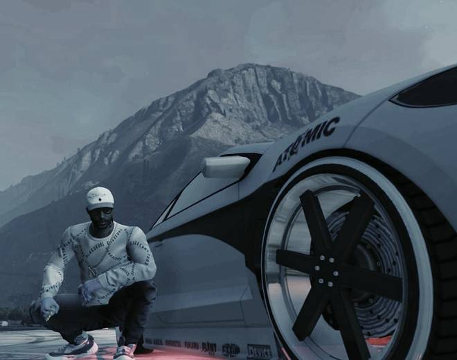 GTA: General - ITS MORE THEN A CAR.. ITS A WAY OF LIFE🚗💨 image 6