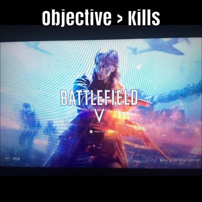 Battlefield: General - Unpopular Opinion  image 2