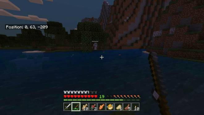 Minecraft: General - My Mom Plays Minecraft For the First Time image 3