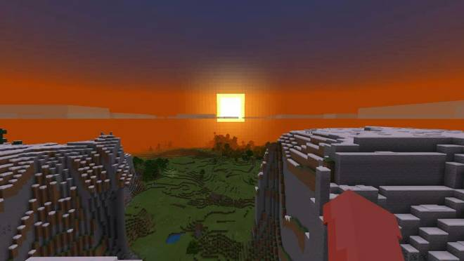 Minecraft: General - My Mom Plays Minecraft For the First Time image 8
