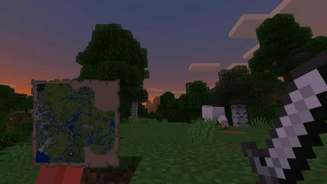Minecraft: General - My Mom Plays Minecraft For the First Time image 7